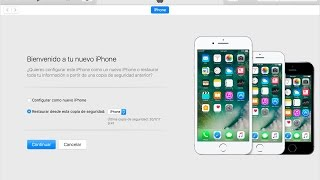 Desbloquear iCloud 2018 Diciembre iPhone 4,5,6,7