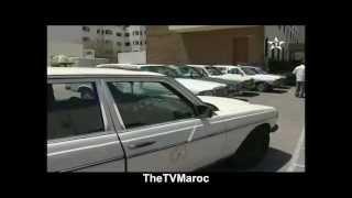 تفكيك عصابة إجرامية متخصصة في سرقة السيارات المرسيدس  بالبيضاء