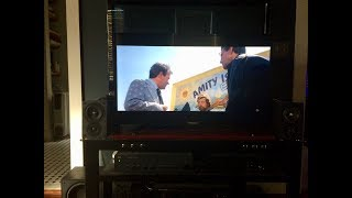 Hisense 39H5D Smart TV