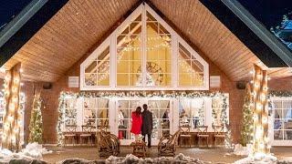 Behind the Scenes - Christmas Joy - Hallmark Channel