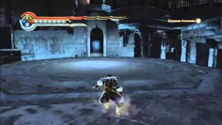 Prince of Persia Forgotten Sands:Kings Tower Door Error