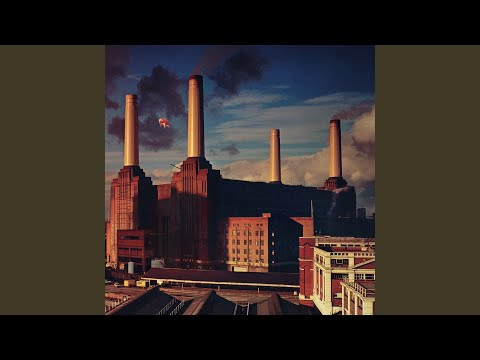 Pink Floyd Adapts George Orwell's Animal Farm into Their 1977 Concept Album, Animals (a Critique of Late Capitalism, Not Stalin)