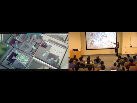 "CSL R.T Chien Lecture Series: Dina Katabi - ""From Wearables to Invisibles"""
