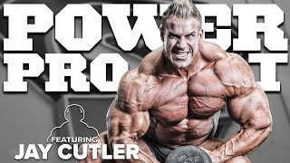 Mark Bell's Power Project EP. 68 Live with 4x Mr. Olympia Jay Cutler