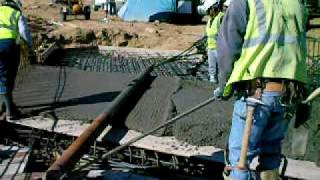 Concrete Screed App Slab Sc.avi