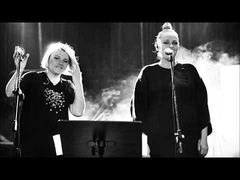 Ania Dąbrowska & Kasia Nosowska - Bang Bang