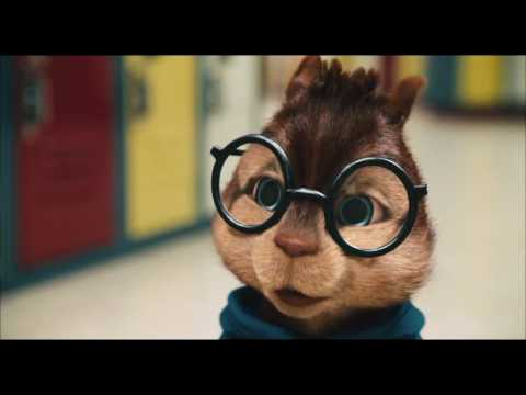 Alvin and the Chipmunks: The Squeakquel [HD] 2 in 1 Trailer poster