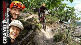 Für mich UNFAHRBAR - Für Mountainbike Trial Profi Andi Schuster ein Kinderspiel | Leo Kast UMLK #102