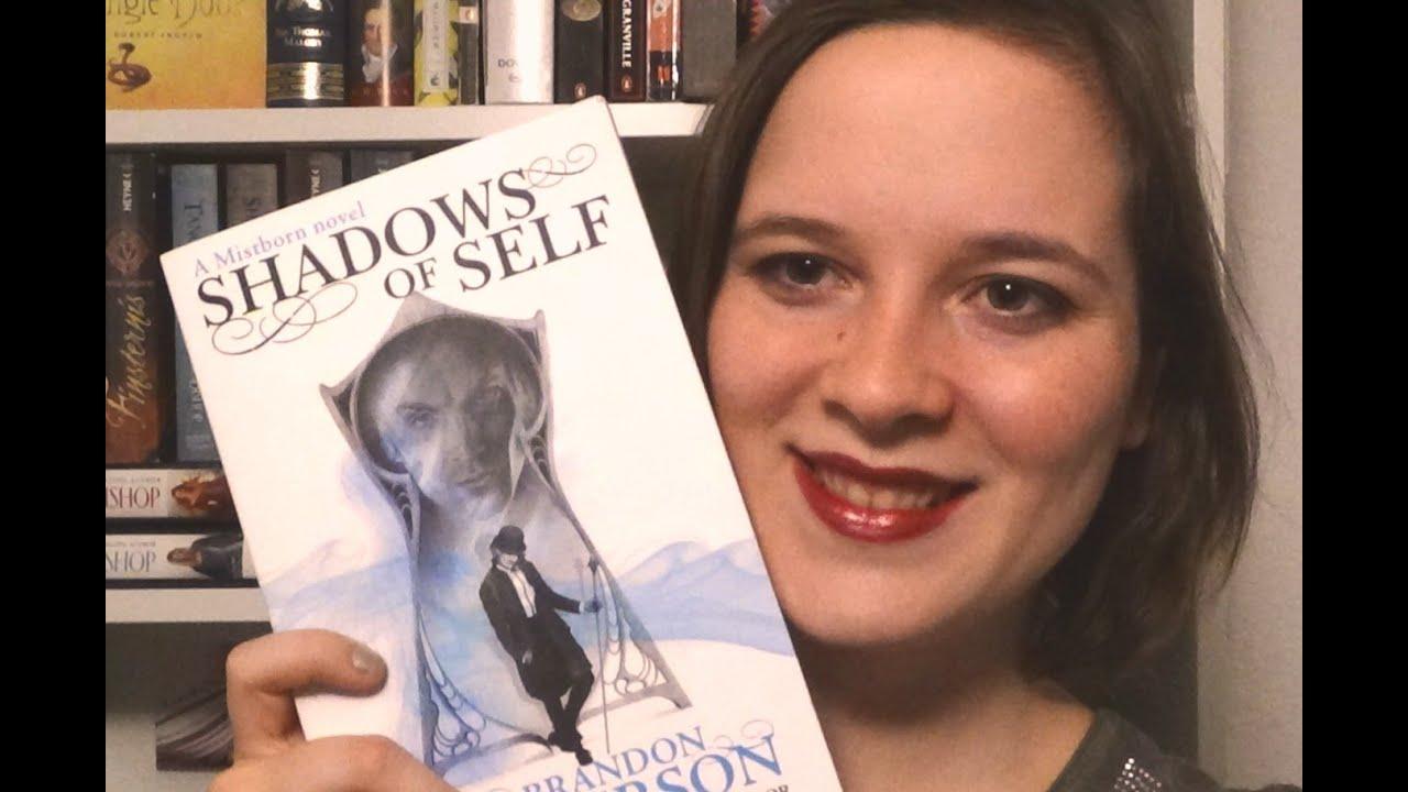 Shadows of Self Booktalk WARNING!!! Only SPOILERS ahead ...