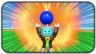 Awesome Explosions Everywhere - Roblox Bomb Simulator
