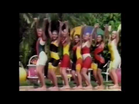 Intervalo: Carnaval da Manchete - Recordar é Viver (27/02/1995) [2/4]