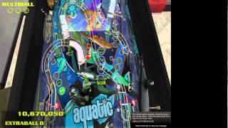 Dream Pinball 3D Review
