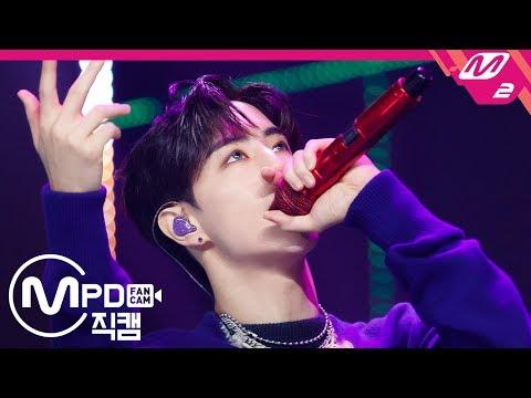 [MPD직캠] 갓세븐 마크 직캠 4K 'Thursday' (GOT7 MARK FanCam) | @MCOUNTDOWN_2019.11.7