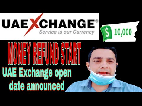 Uae Exchange News Today