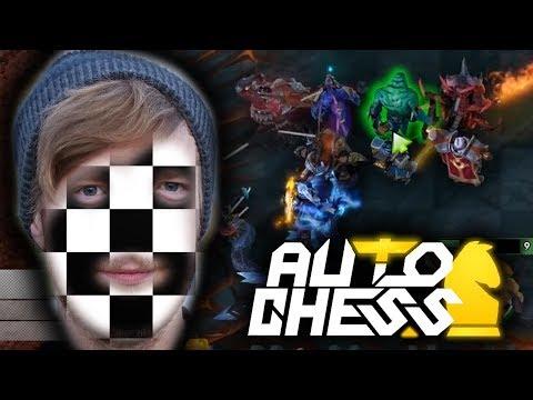 Luna + Medusa = OP | Dota Auto Chess [Deutsch] [#06]