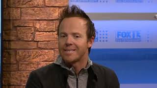 3 Questions: Qualtrics Founder Ryan Smith