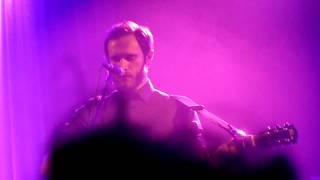 James Vincent McMorrow - Wicked Game (Live at Anson Rooms, Bristol, 11th February 2012)