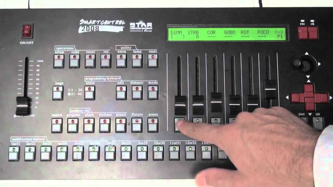 Video Aula  PilotSmart Control  Parte 01 de 02