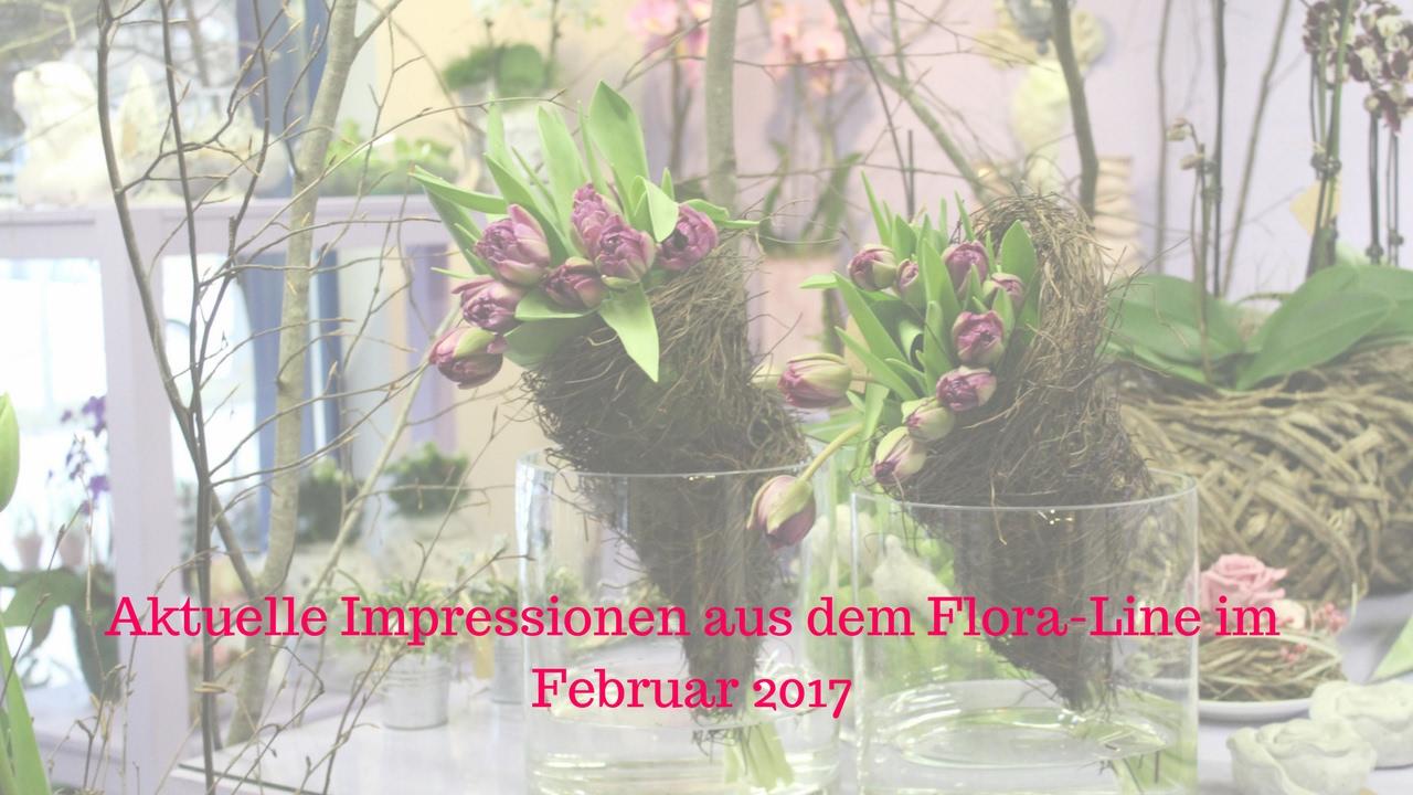 Deko Flora Line frühlingsfloristik by flora line tobias kopp februar 2017