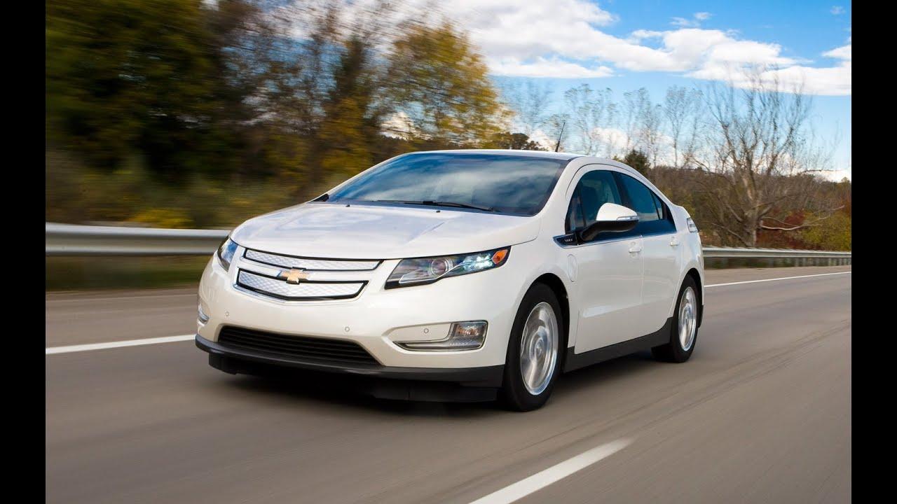 Kelebihan Chevrolet Volt 2013 Top Model Tahun Ini