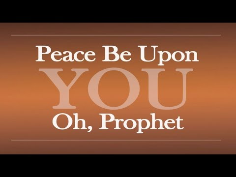 Q&A: Muslims Must say Peace be upon You, oh Prophet? | Dr.Shabir Ally