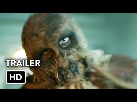 Gotham Season 4 Comic-Con Trailer (HD)