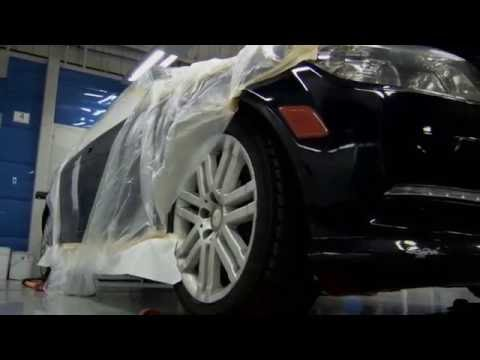 CSN CARS - Evolution of Collision Repair