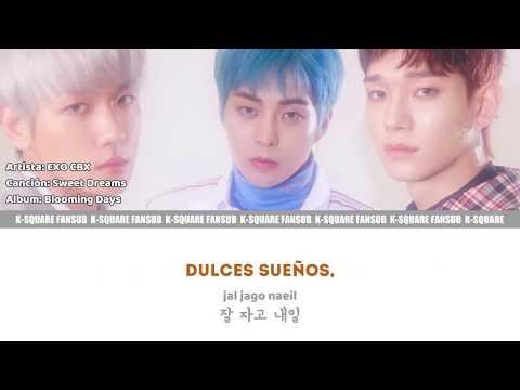 Free Download Exo-cbx - Sweet Dreams! (sub Esp | Hangul | Roma) Hd Mp3 dan Mp4