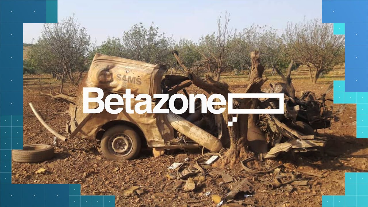 Betazone Davos 2020 | The Human Cost of an Age of Impunity with David Miliband