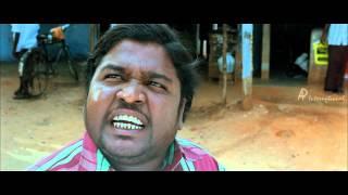 Sundarapandian - Sasikumar warns Appukutty HD