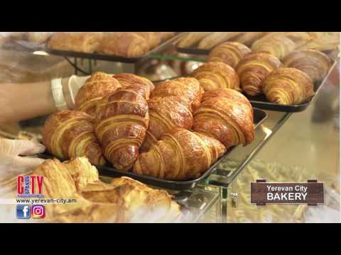 YEREVAN CITY Bakery