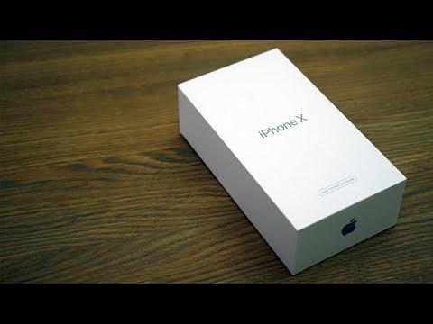 iPhone X как новый (восстановленный) - что это?