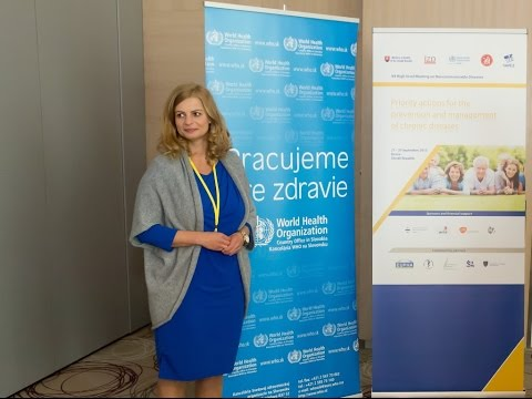 11 Pavlickova - Integrated care: Sustainability and innovation in chronic condition management