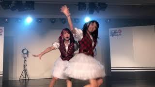 2018/11/17 福岡ベルエポック美容専門学校 HAND in HAND vol.35 HAN...
