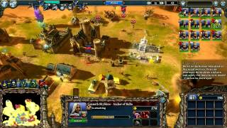Majesty 2: Battles of Ardania - Conspiracy Theory