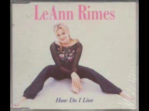 Leann Rimes- How Do I Live (Mr. Mig Radio Edit)