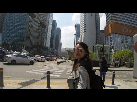 Soul searching in South Korea
