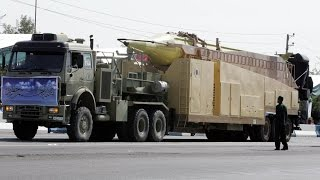 إيران.. أكبر منظومة من الصواريخ البالستية في الشرق الأوسط