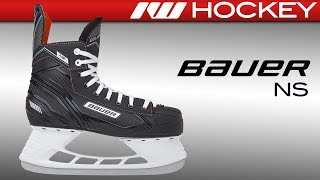 Bauer NS Skate Review