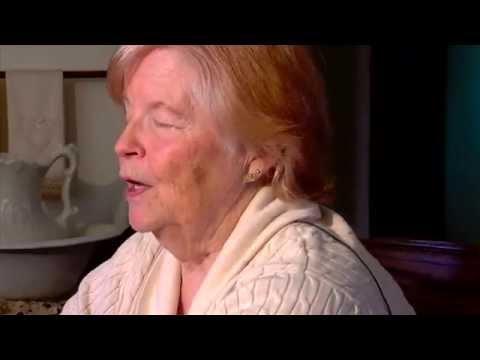 HARD News Feature: Mary Shepard - WSIL TV Samantha Jones