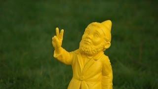 De gele kabouter van de N-VA