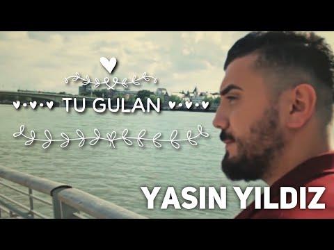 YASIN YILDIZ -TU GULAN EZ ADARIM  -Kürtce ilk Dans Sarkisi - Dans Müzigi -    (HD)