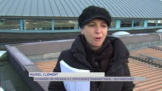 Guyancourt : une marche pour découvrir les énergies urbaines