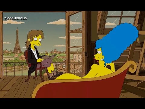 30 SECRETOS QUE NO SABIAS DEL SR BURN (LOS SIMPSON)