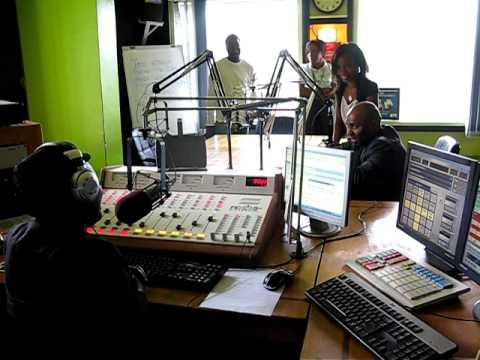 Capital Radio- Uganda