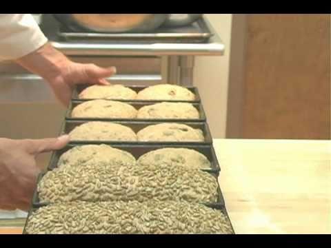 Vital Choice Spelt Bread Instructional Video