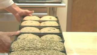 Vital Choice Spelt Bread Instructional Video