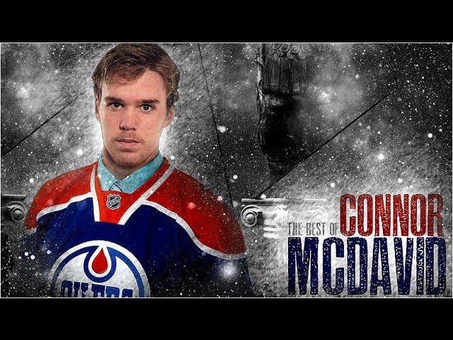 The Best of Connor McDavid [HD]