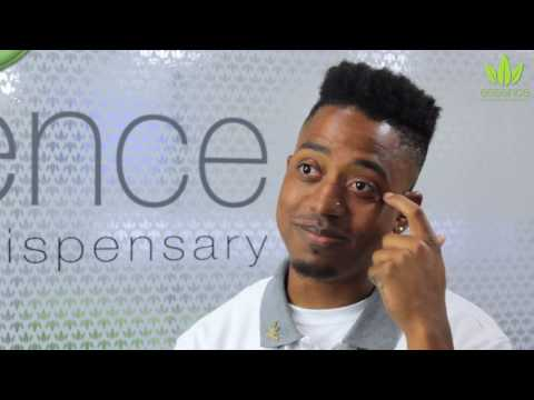 Allen's Experience as a Patient Consultant at Essence Vegas