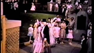 Huntsville, AL Sesquicentennial 1955